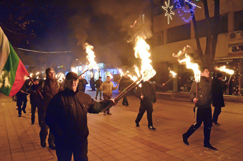 ВМРО – Добрич ще отбележи 100-годишнината от подписването на Ньойския договор с прожекция на ретроспективен филм и факелно шествие