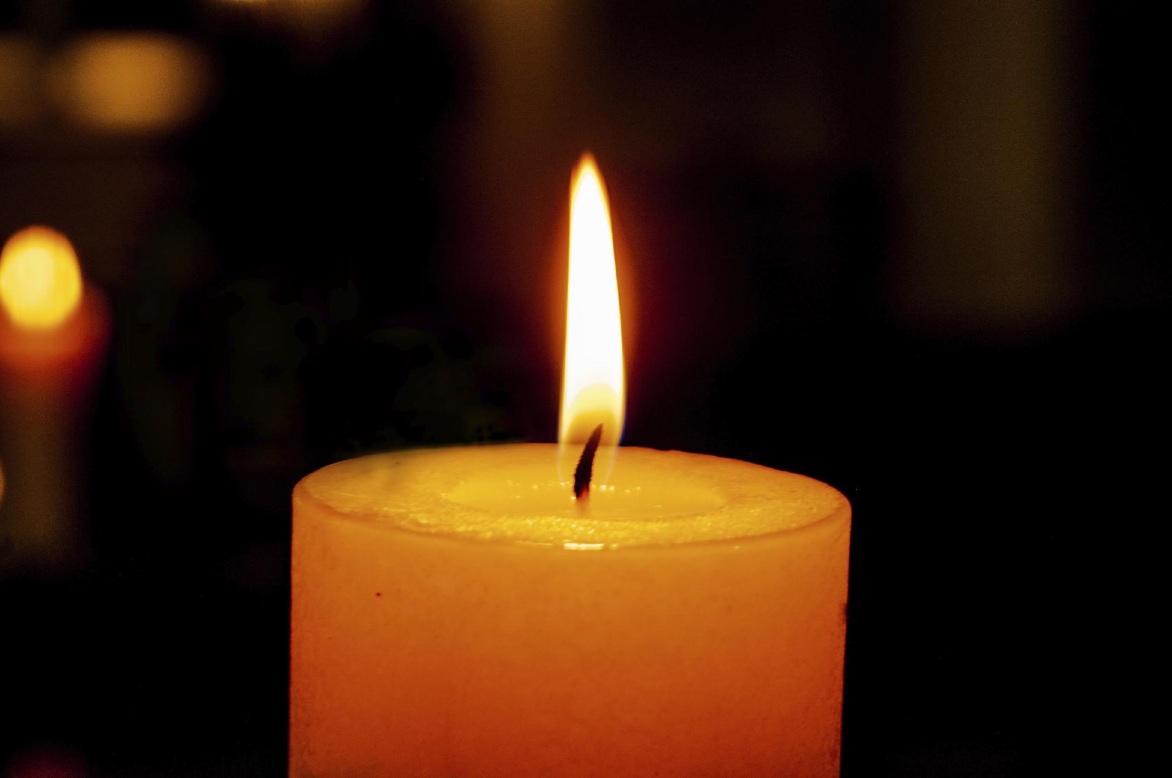 Почитат паметта на загиналите при пътни инциденти с панихида в Тервел