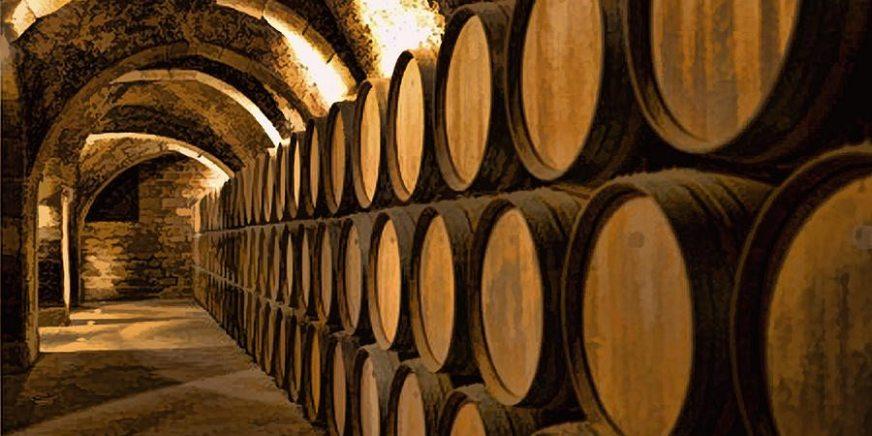 Откраднаха 80 литра домашно вино от избено помещение