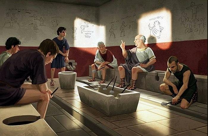 """""""Парите не миришат, нали?"""" - една история в Световния ден на тоалетните"""