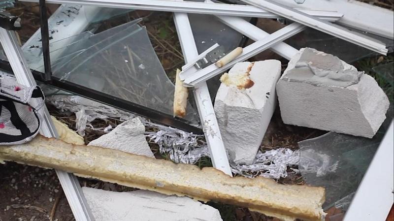 Мъж пострада при взрив на газова бутилка в Добрич
