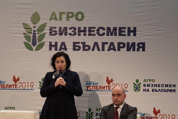 През следващата година ще бъдат отворени приеми по 11 мерки от ПРСР на стойност 52,5 млн. евро