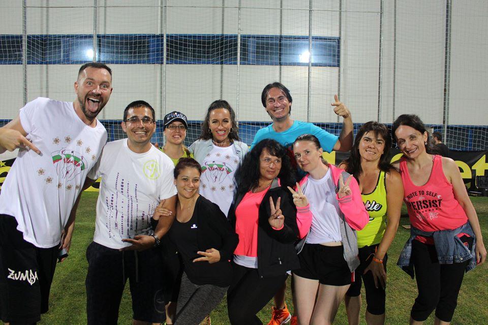 """8 години клуб """"Алегрия"""" – за пътя от латино до зумба и танцовата терапия за жени с рак на гърдата"""