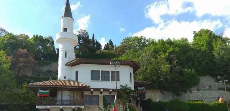"""""""Двореца"""" в Балчик е удостоен с награда за най-добър обект от Българския туристически съюз"""