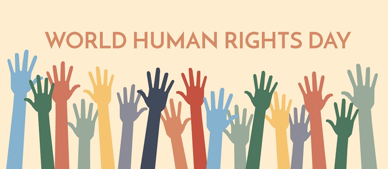 Отбелязваме Световния ден за правата на човека