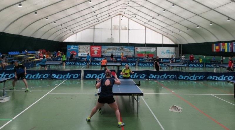 """Участници в два спорта се състезават в """"Зимна Албена"""""""