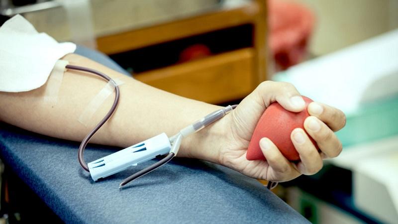 """Коледна акция """"Дари кръв, бъди надежда за живот!"""" организира БЧК"""