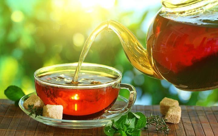 Днес е Международният ден на чая