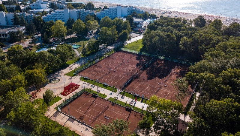 И през 2020 г. Албена продължава да е Европейски курорт на спорта