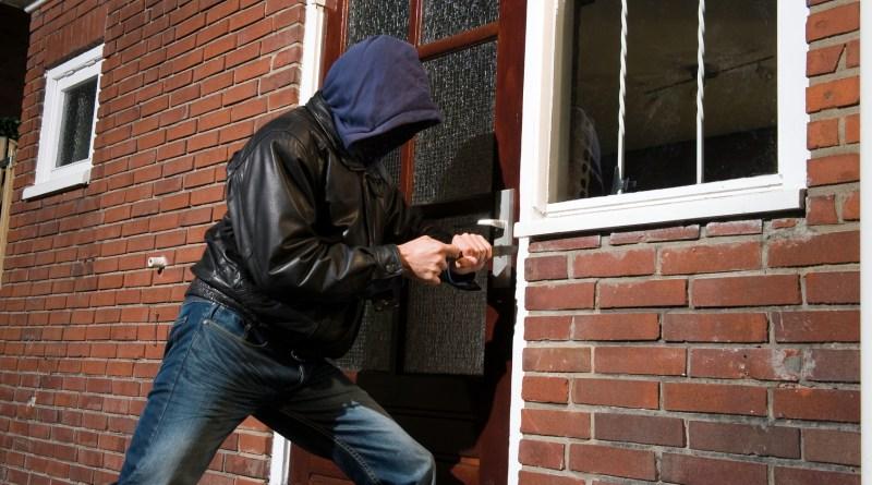 Откраднаха домашно имущество от къща в село Дъбовик