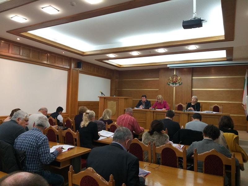 Публично обсъдиха проекта за бюджет на община Добричка за 2020 година