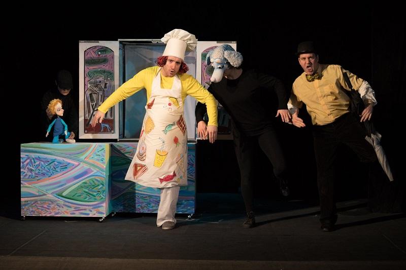 Директорът на Кукления театър в Добрич: От ден на ден публиката става все по-малко