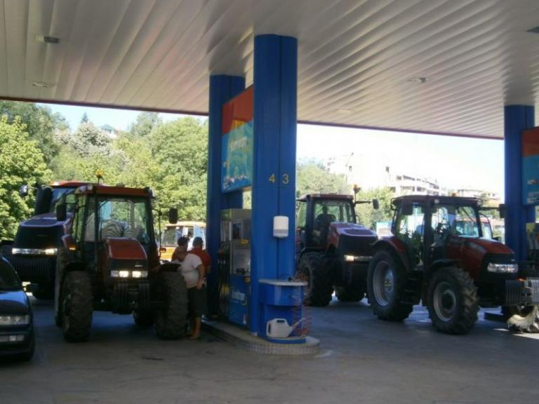 От 24 февруари може да се коригират данни във фактурите за фермерското гориво