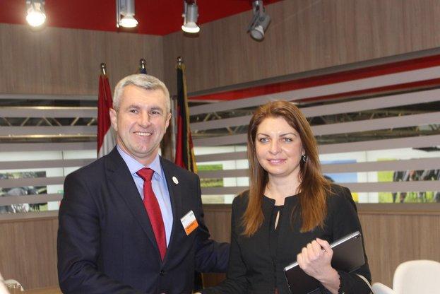 Заместник-министър Кръстева и експерти на МЗХГ ще се срещнат със земеделски производители в Добрич