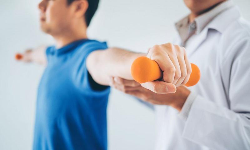 Разширяват физиотерапията в Тервел