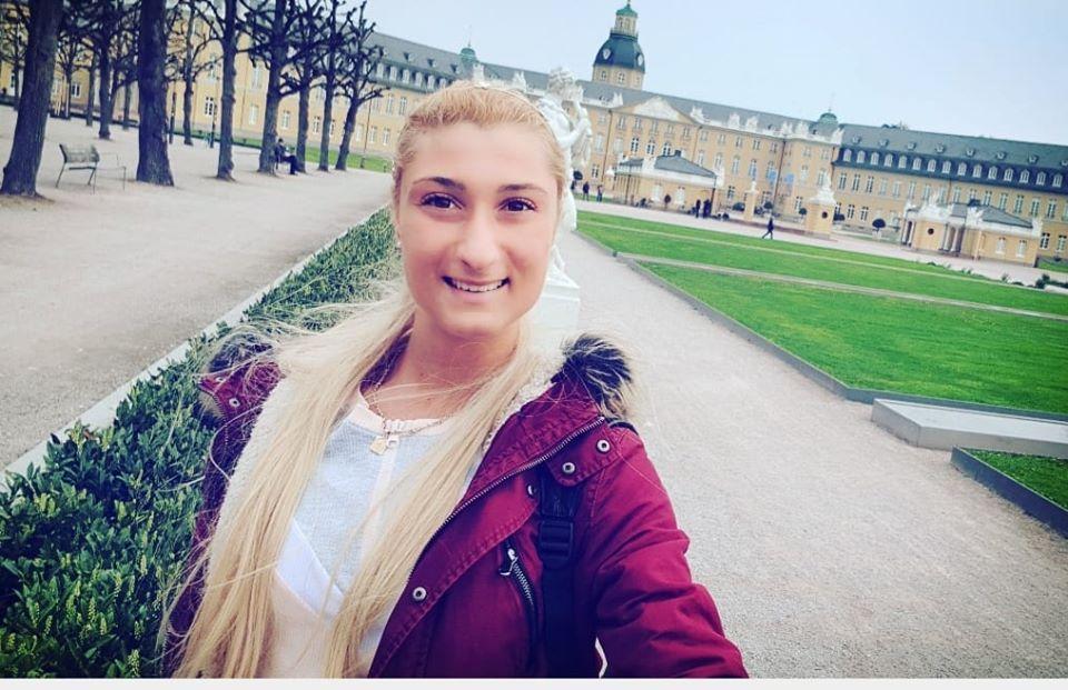 Радосвета Симеонова се отказва от професионалния спорт, сега бяга към мечтите си в Баден-Баден