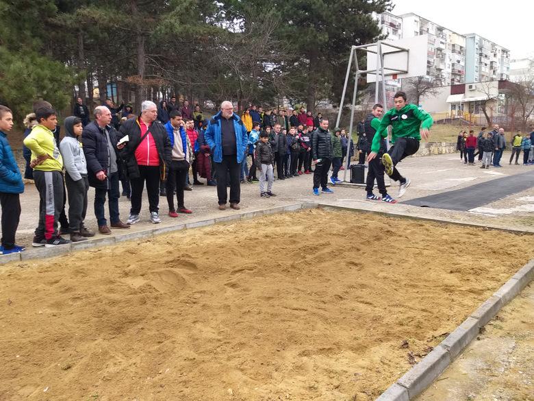 Какво се случи в Добричка област през изминалата седмица?