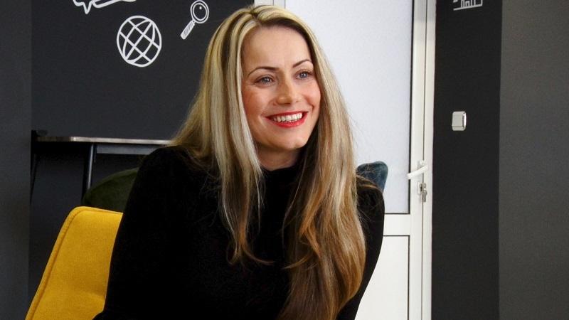 """Мая Бърдарова: Аз съм горд ръководител на """"Жътвари"""""""