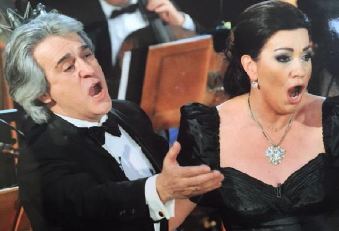 """Орлин Горанов и Еделина Кънева ще разкажат """"Приказка за двама"""" за дамите в Каварна"""