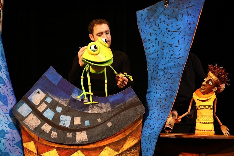 """ДКТ """"Дора Габе"""" организира виртуални загадки и томбола за малките зрители"""