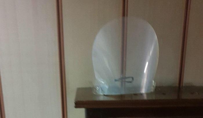Общинските съветници от БСП – Добрич дариха 100 предпазни шлема на болницата