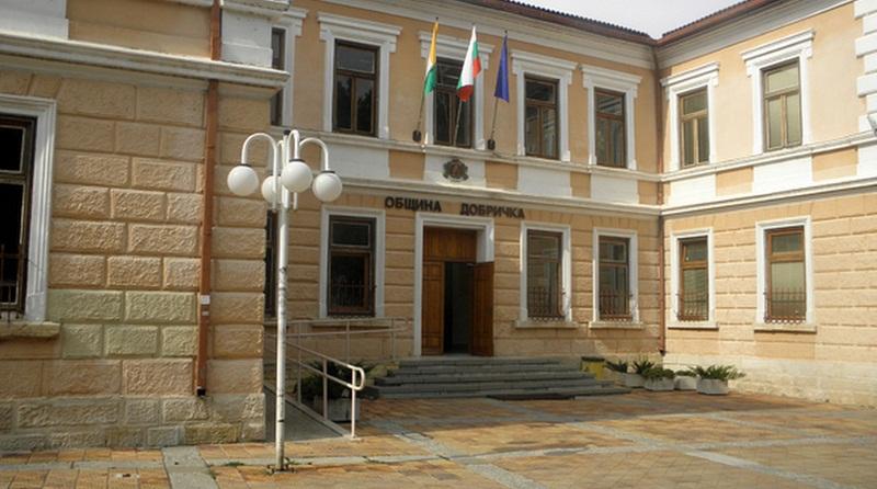 Кметове от БСП в община Добричка даряват хранителни продукти
