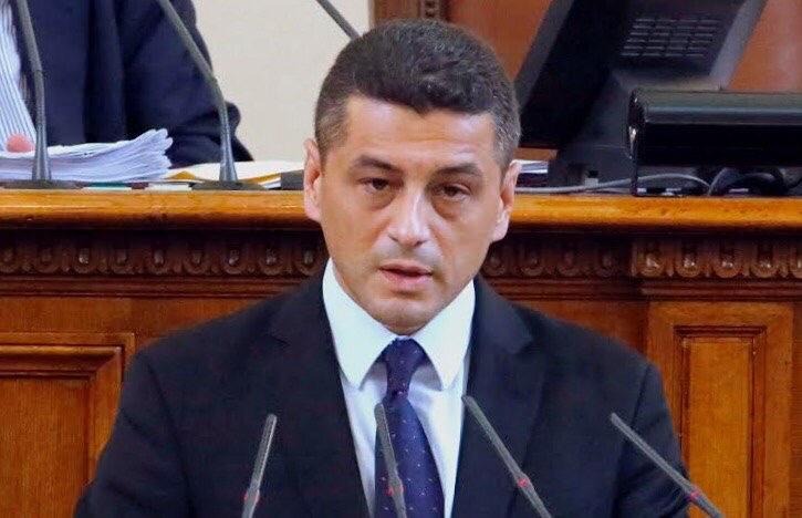 Красимир Янков: Мутафчийски да даде на Борисов Плана за справяне с пандемия