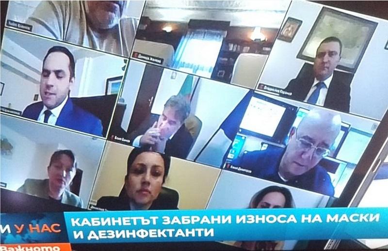 По сигнал на добричлия глобиха министъра на културата Боил Банов