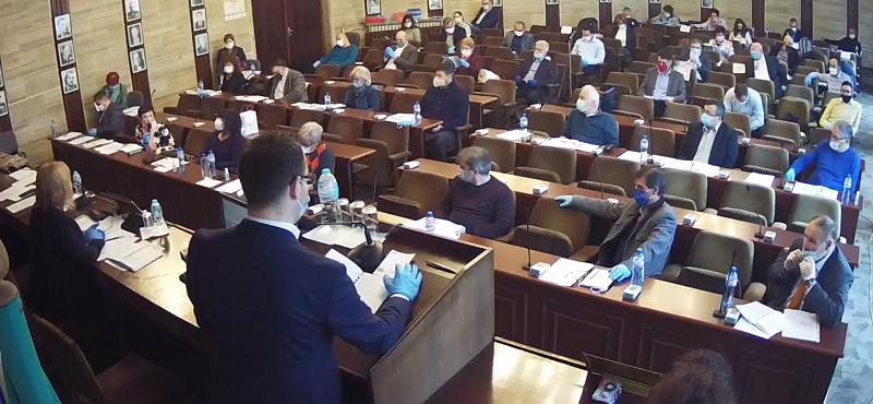 Извънредно заседание ще проведе Общинският съвет на Добрич