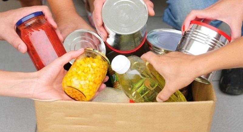 Дарители ще предоставят хранителни продукти на нуждаещи се семейства в селата Пчелино и Славеево