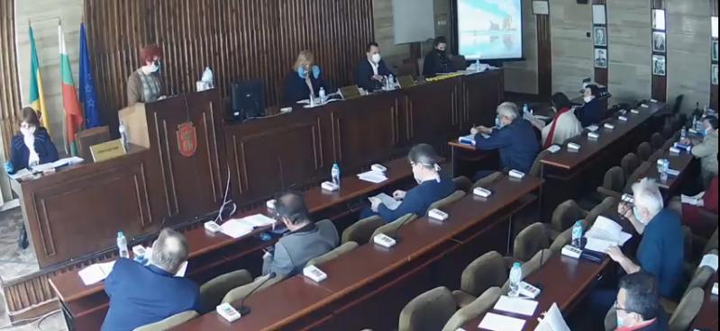 Приеха годишен план за развитие на социалните услуги в Община Добрич