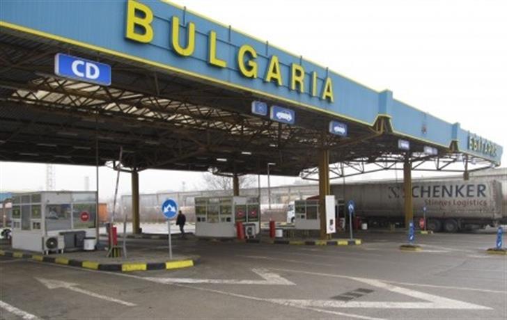 Забраняват влизането в страната ни за лица и превозни средства от Турция