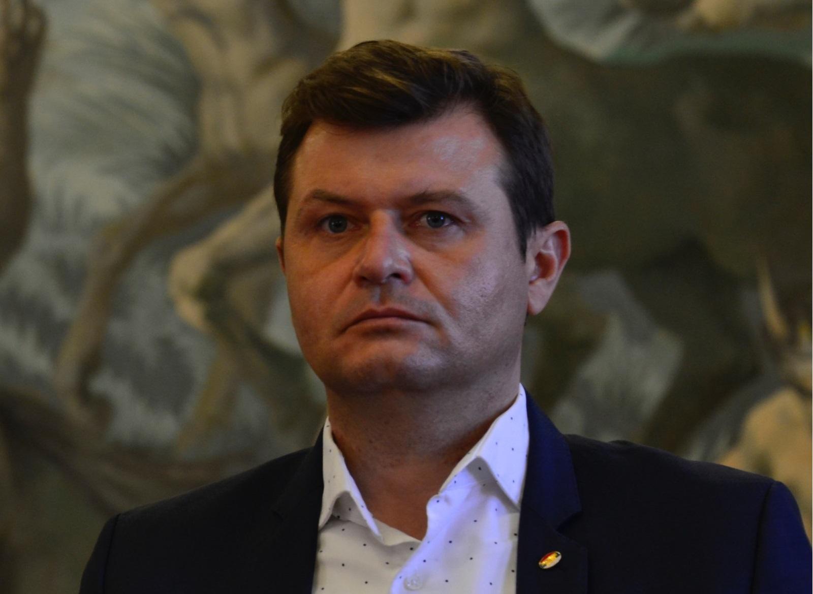 Даниел Петков: Разделението на търговската площ в големите вериги за продажба на родна продукция трябва да се уреди със закон