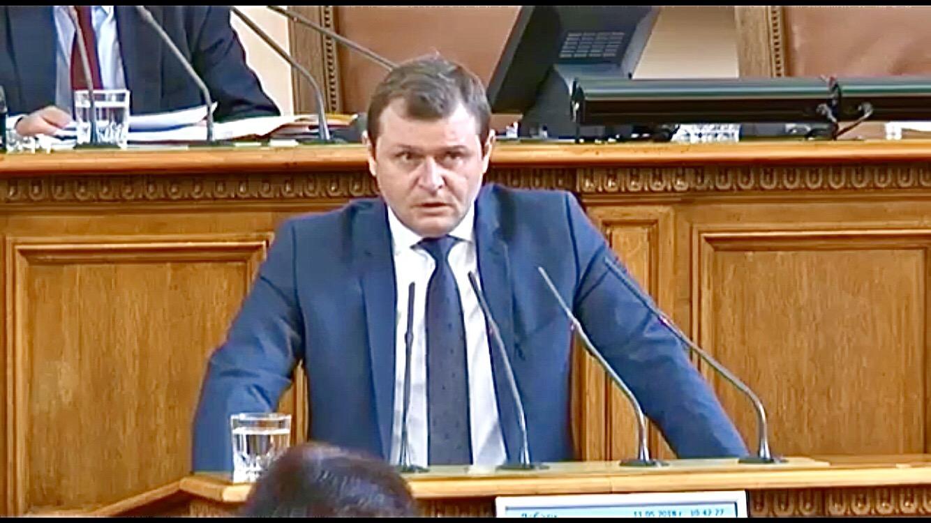 Даниел Петков: Последните две години са крайно негативни за българското селско стопанство