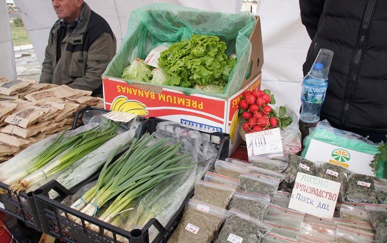 "Фермерско изложение ""Вкусът на Добруджа"" ще се проведе в Добрич на Гергьовден"