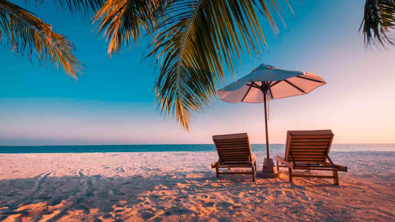 ВИДЕО: На почивка с талони. Разстоянието между масите в ресторантите става 1.50 м. Всички чадъри и шезлонги - безплатни!