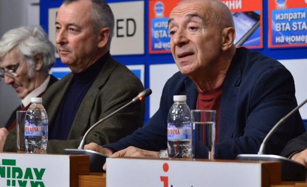 ВИДЕО: Проф. Захари Захариев: Най-добре би било Корнелия Нинова да се оттегли от лидерската битка за БСП