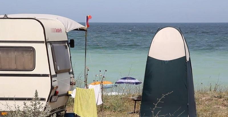 Мариян Жечев: Това лято няма се допускат пътни превозни средства върху границите на морските плажове в Шабла