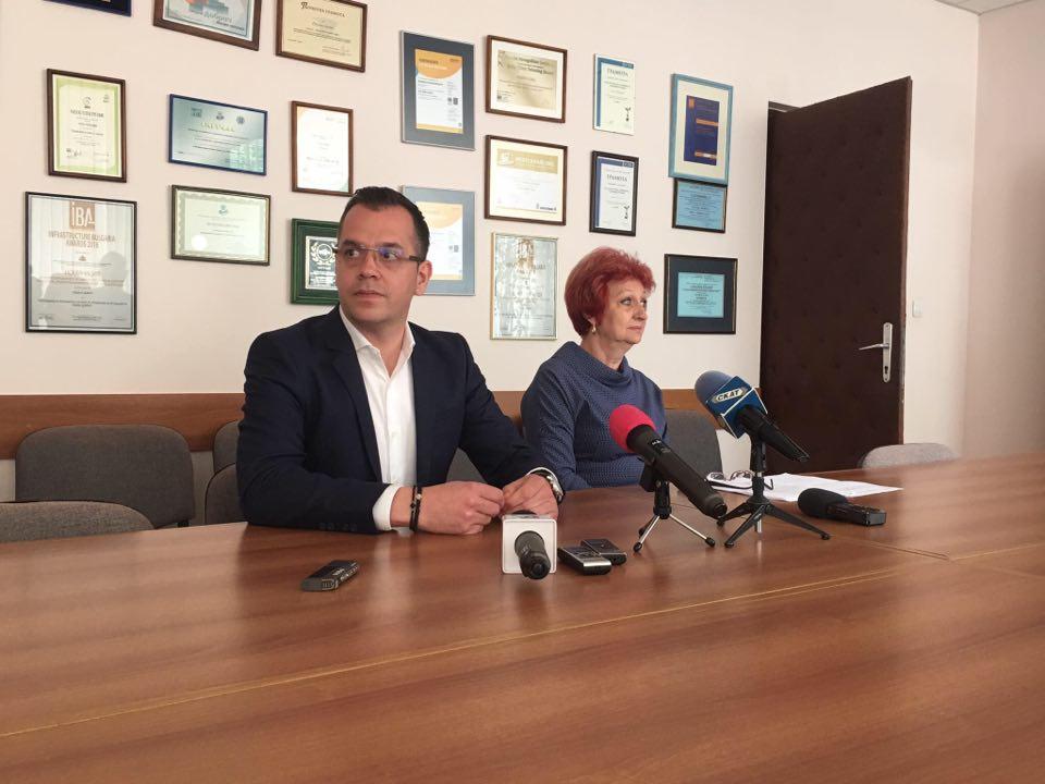Йордан Йорданов: През летните месеци добре да се работи, за да сме подготвени за очакващото ни през есента с вируса