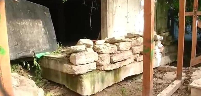 Община Балчик получава Античния храм на богинята Кибела