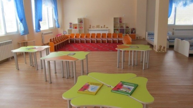 Детските градини и ясли в община Генерал Тошево отварят врати във вторник