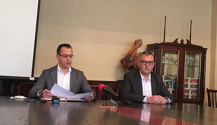 Йордан Йорданов: Кооперативният пазар ще стане емблема на Добрич