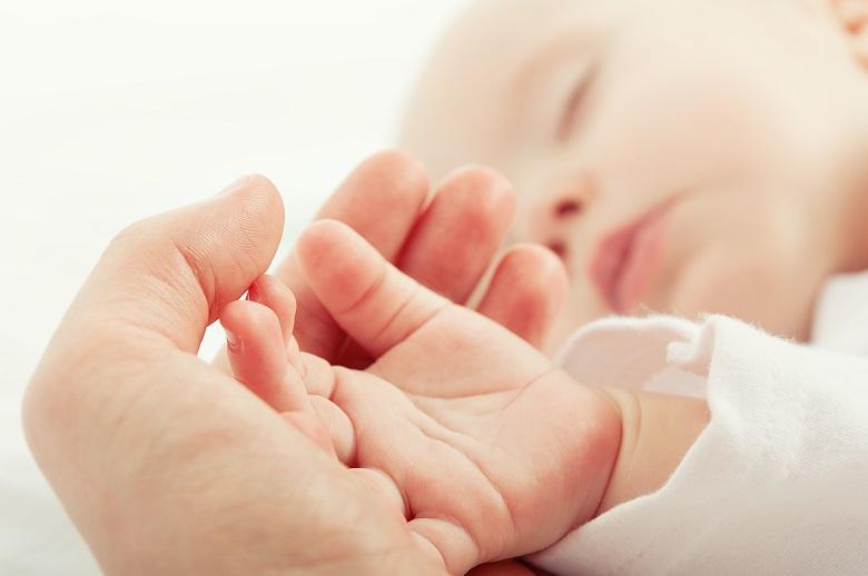 Каква бебешка козметика да ползваме за новородено