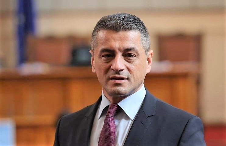 Красимир Янков: Ръководството на БСП иска да се занимаваме с избора на лидер цяла година