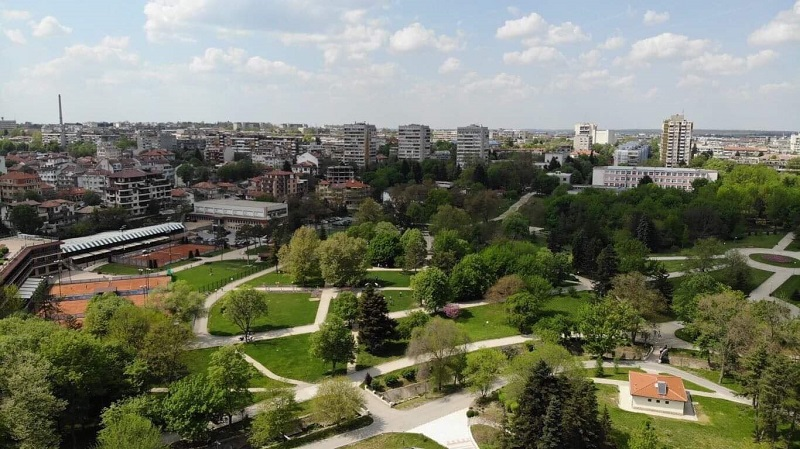 НСИ отчете 45.9% по-малко нощувки в хотелите в област Добрич през март