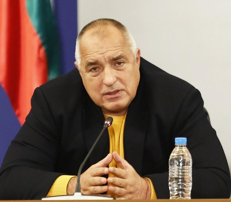 Борисов: Удължават извънредната епидемична обстановка с 15 дни