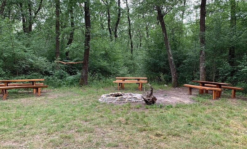 Красиво място за пикник създадоха в Тервел