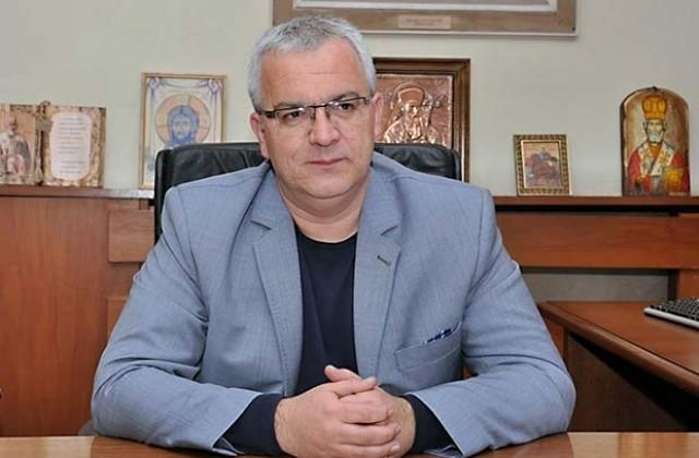 Николай Иванов: НС на БСП влезе в ролята си на колективен управленски орган
