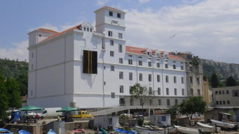 """Административните услуги за туризма в Балчик ще се извършват в информационния център """"Мелницата"""""""