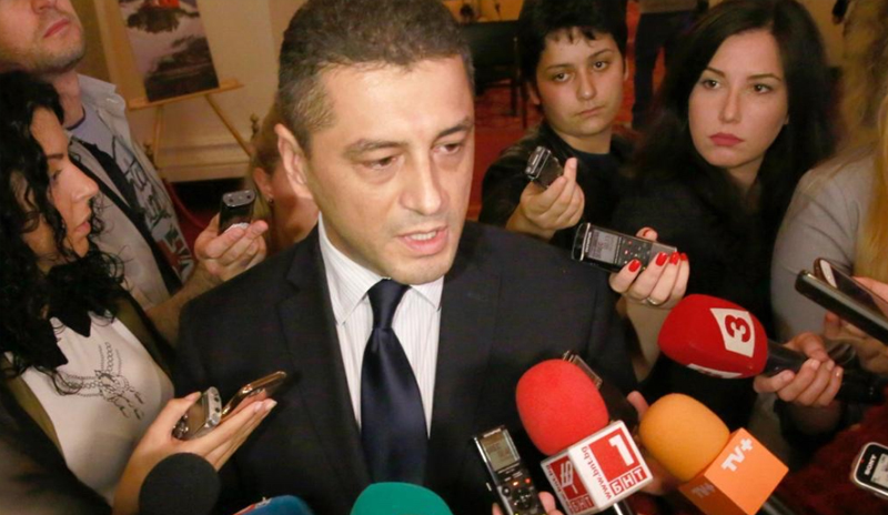 Красимир Янков: Честите промени в законите по сигурността водят до нестабилност